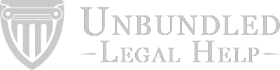 Unbundled Legal Help